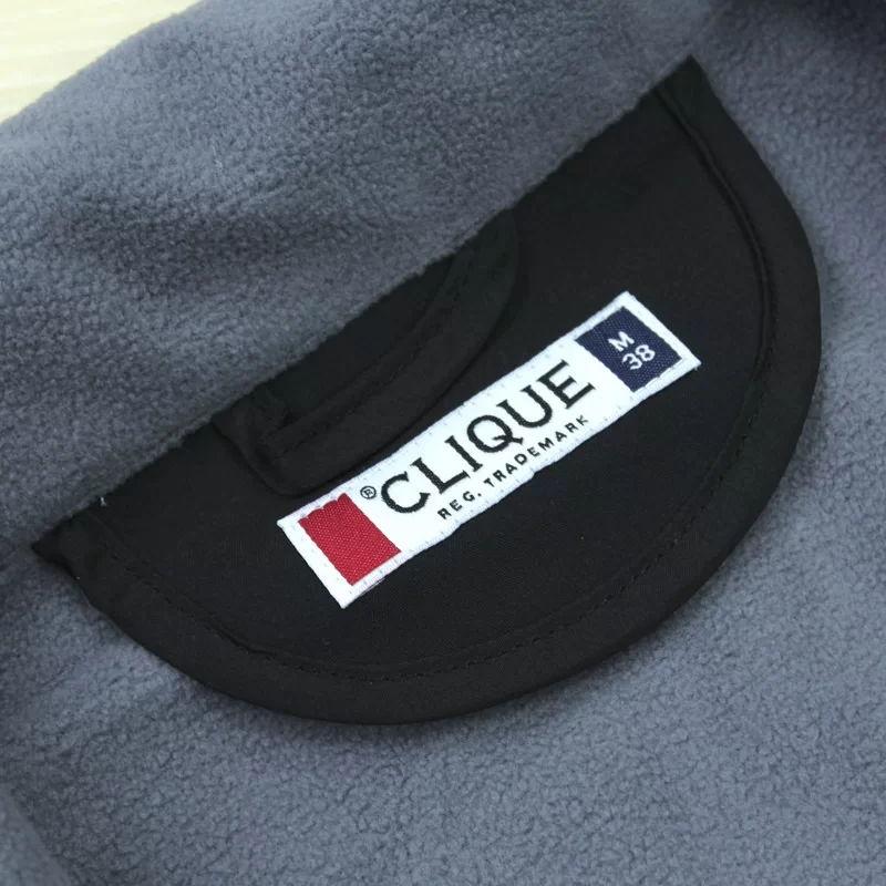 Clique Basic W.