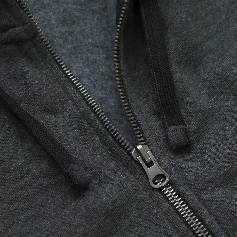 Clique  Classic Hoody Full Zip.