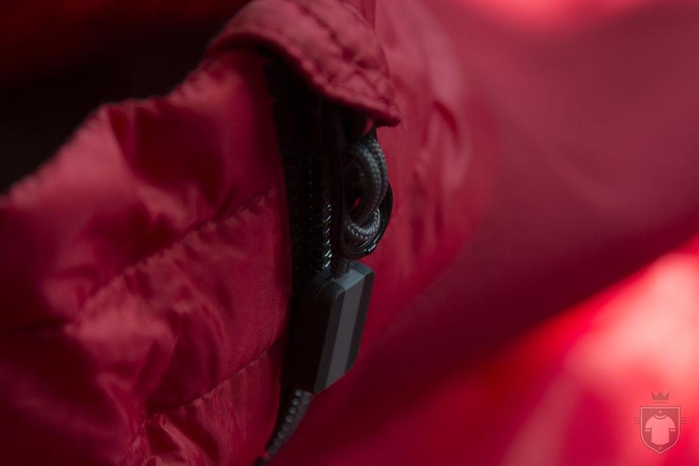 Fotos de Printer-Active-Wear Expedition Vest