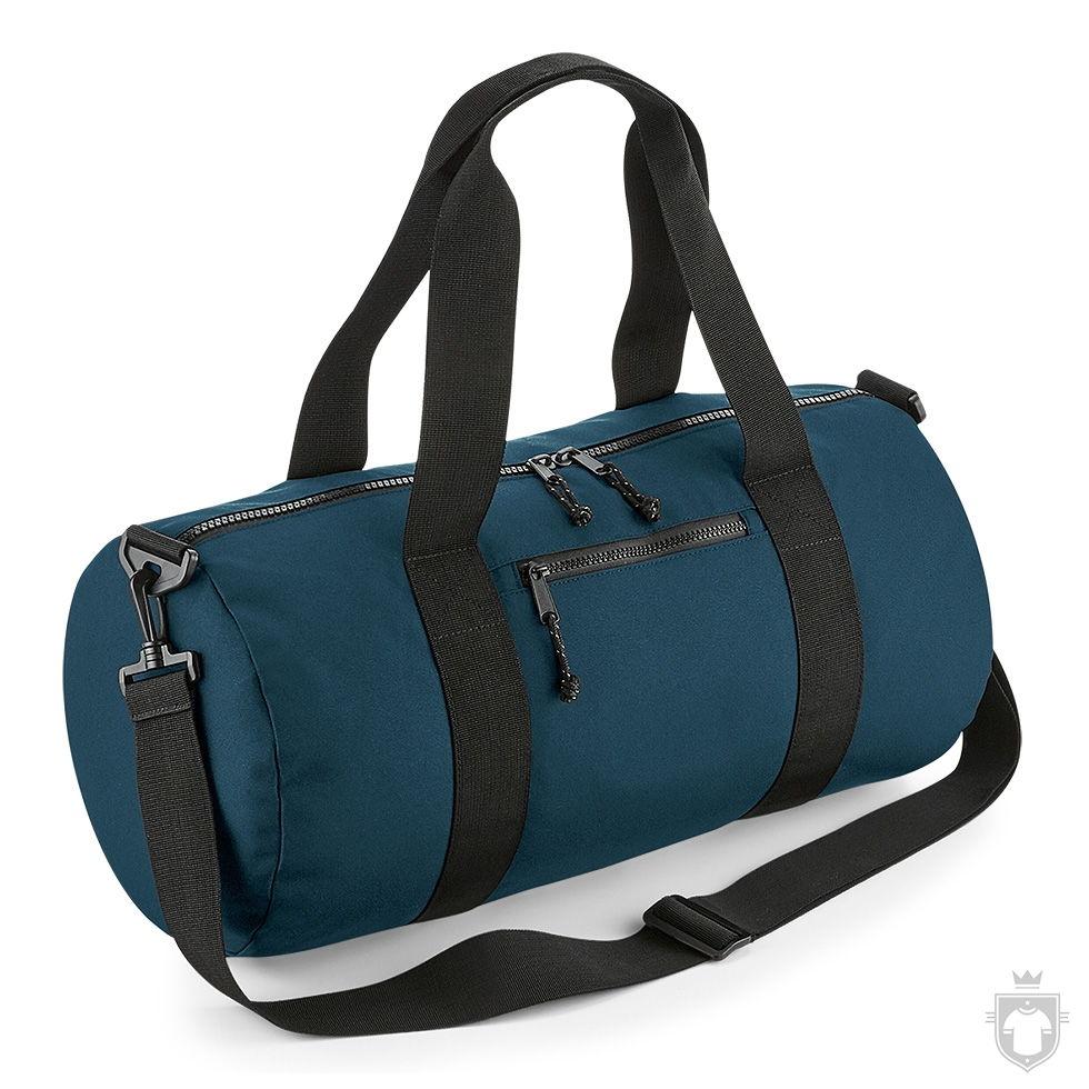 Bag Base Recycled Barrel Bag.