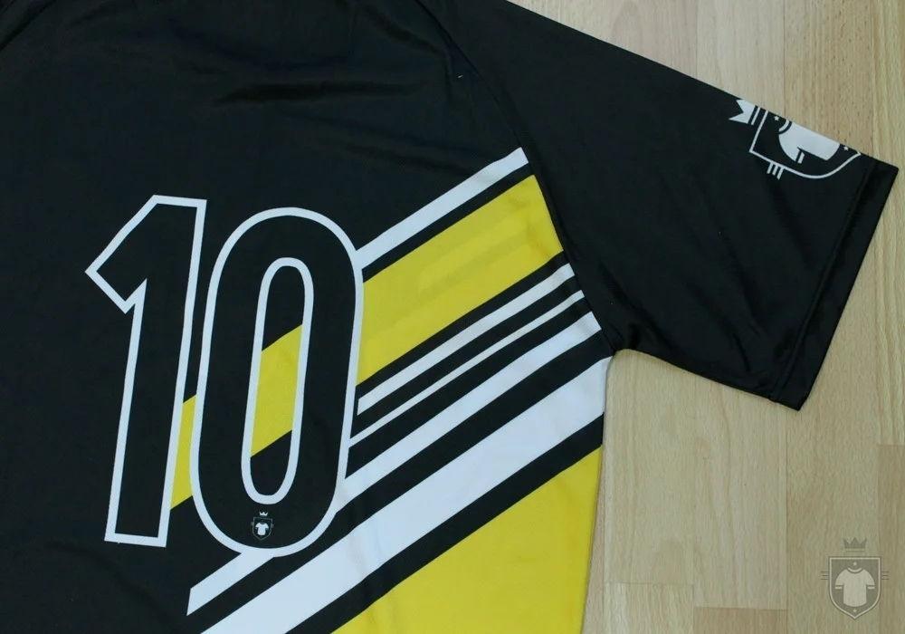 Magliette Full Sport Confezionate.