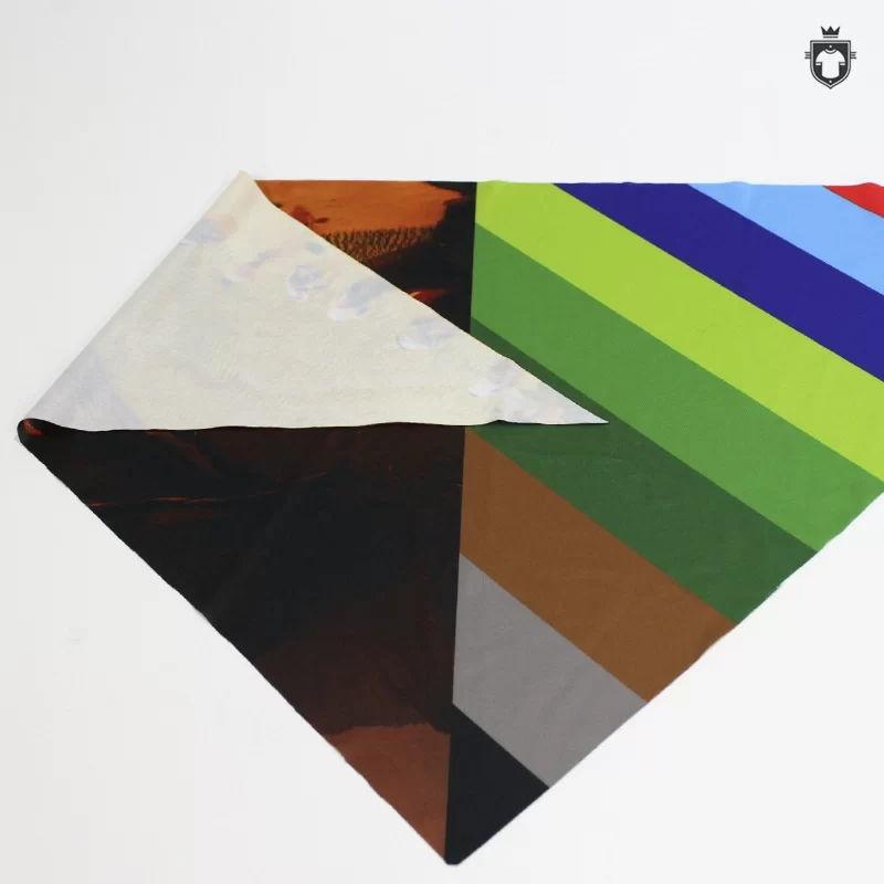 Fotos de  Lenço Triangular