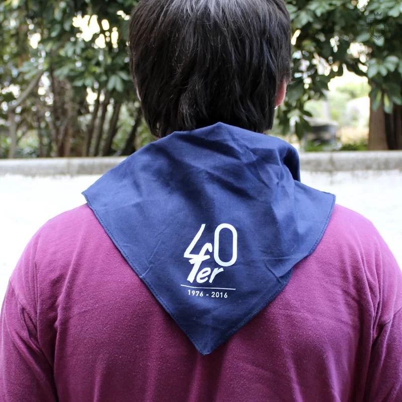 RTN Bandane triangolari 80x57.
