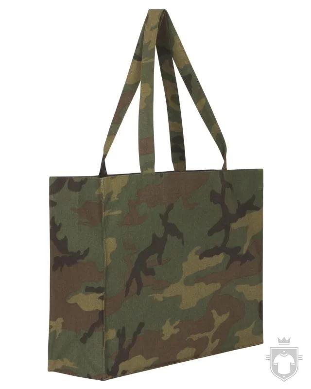 Stanley/Stella Shopping Bag AOP.