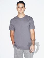 Camisetas American Apparel 2001W color Slate :: Ref: 122