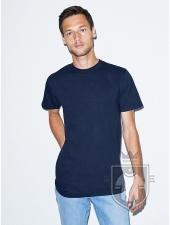 Camisetas American Apparel 2001W color Navy :: Ref: 200