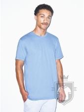 Camisetas American Apparel 2001W color Baby Blue :: Ref: 311