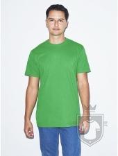 Camisetas American Apparel 2001W color Grass :: Ref: 513