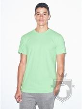 Camisetas American Apparel 2001W color Lime :: Ref: 521