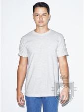 Camisetas American Apparel 2001W color Ash Grey :: Ref: 703
