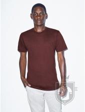 Camisetas American Apparel 2001W color Truffle :: Ref: 706