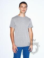 Camisetas American Apparel TR401W Tri blend color  :: Ref: athletic-grey