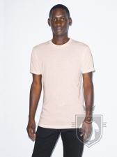 Camisetas American Apparel TR401W Tri blend color  :: Ref: tri-oatmeal