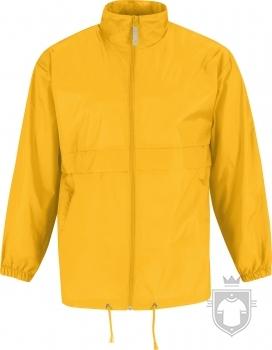Chubasqueros BC Sirocco color Gold :: Ref: 210