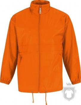 Chubasqueros BC Sirocco color Orange :: Ref: 235