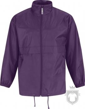 Chubasqueros BC Sirocco color Purple :: Ref: 350
