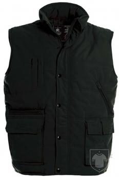 Chalecos BC Explorer color Black :: Ref: 002