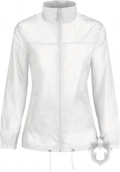 Chubasqueros BC Sirocco W color White :: Ref: 001