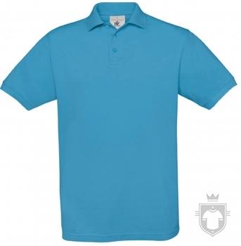 Polos BC Safran color Atoll :: Ref: 441