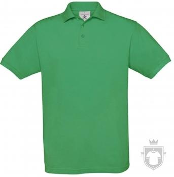 Polos BC Safran color Kelly green :: Ref: 520
