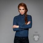 Camisas BC Vision W color Denim twill :: Ref: 891