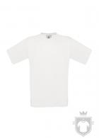 Camisetas BC  150 color White :: Ref: 001