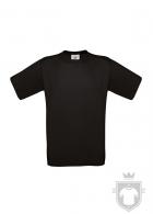 Camisetas BC  150 color Black :: Ref: 002