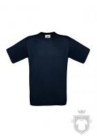 Camisetas BC  150 color Navy :: Ref: 003