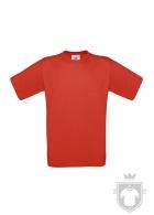 Camisetas BC  150 color Red :: Ref: 004