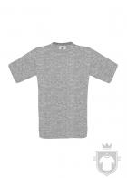 Camisetas BC  150 color Sport Grey :: Ref: 620