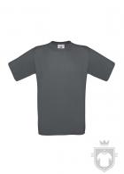 Camisetas BC  150 color Dark grey :: Ref: 670