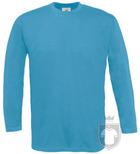 Camisetas BC 150 manga larga color Atoll :: Ref: 441