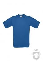 Camisetas BC 190 color Royal blue :: Ref: 450