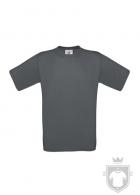 Camisetas BC 190 color Dark grey :: Ref: 670