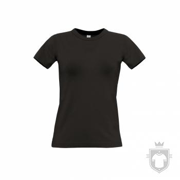 Camisetas BC 190 W color Black :: Ref: 002