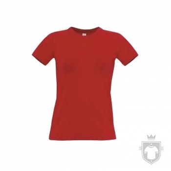 Camisetas BC 190 W color Red :: Ref: 004