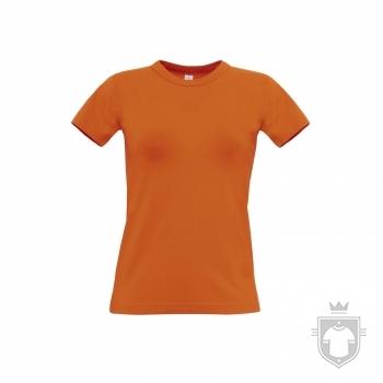 Camisetas BC 190 W color Orange :: Ref: 235