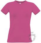 Camisetas BC 190 W color Fuchsia :: Ref: 310