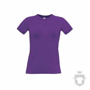 Camisetas BC 190 W color Purple :: Ref: 350