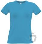Camisetas BC 190 W color Atoll :: Ref: 441