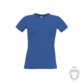 Camisetas BC 190 W color Royal blue :: Ref: 450