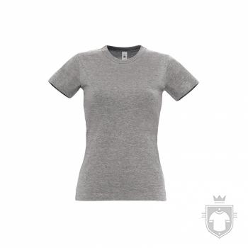 Camisetas BC 190 W color Sport Grey :: Ref: 620