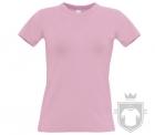 Camisetas BC 190 W color Pacific pink :: Ref: 872