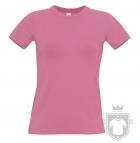 Camisetas BC 190 W color Pixel Pink :: Ref: 985