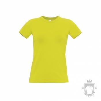 Camisetas BC 190 W color Pixel Lime :: Ref: 986