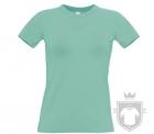 Camisetas BC 190 W color Pixel Turquoise :: Ref: 987