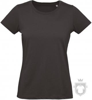 Camisetas BC Inspire Plus Organic W color Black :: Ref: 002