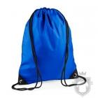 Bolsas Bag Base gymsac mochila polyester color Bright royal :: Ref: bright-royal