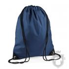 Bolsas Bag Base gymsac mochila polyester color French navy :: Ref: french-navy