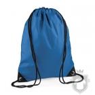 Bolsas Bag Base gymsac mochila polyester color Sapphire blue :: Ref: sapphire-blue